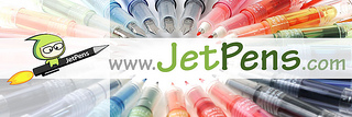 """JetPens"""