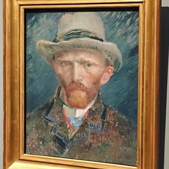 Van Gogh #rijksmuseum