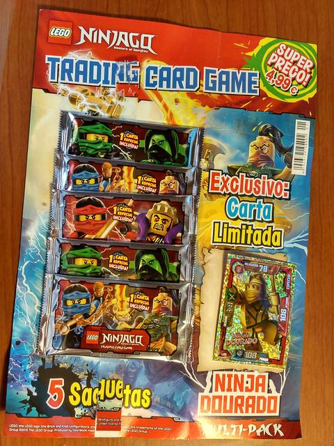 Ninjago Tradind Carg Game (02)