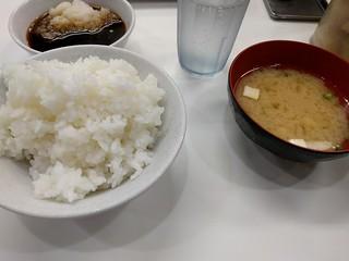天ぷらのひらお 天神店