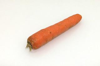 05 - Zutat Möhre / Kngredient carrot