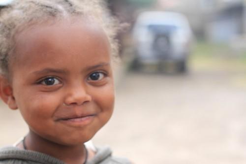 Etiopija 2016 - 6. dan - Pomen šolanja