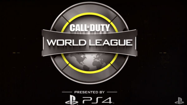 Call of Duty World League 2017 details announced