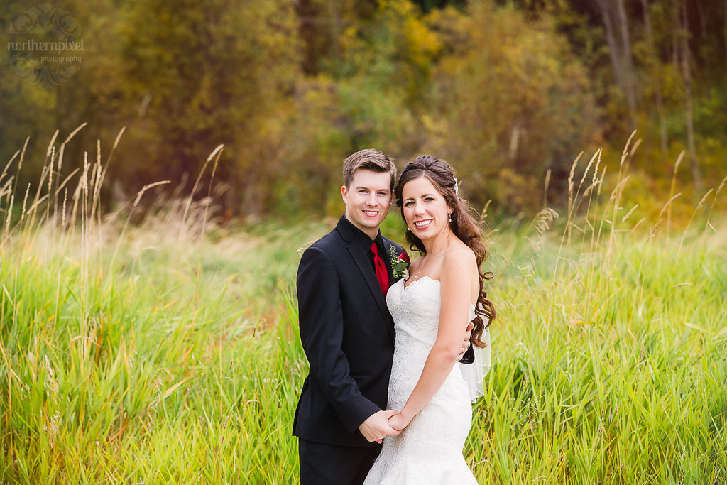 Prince George BC Wedding - Huble Homestead