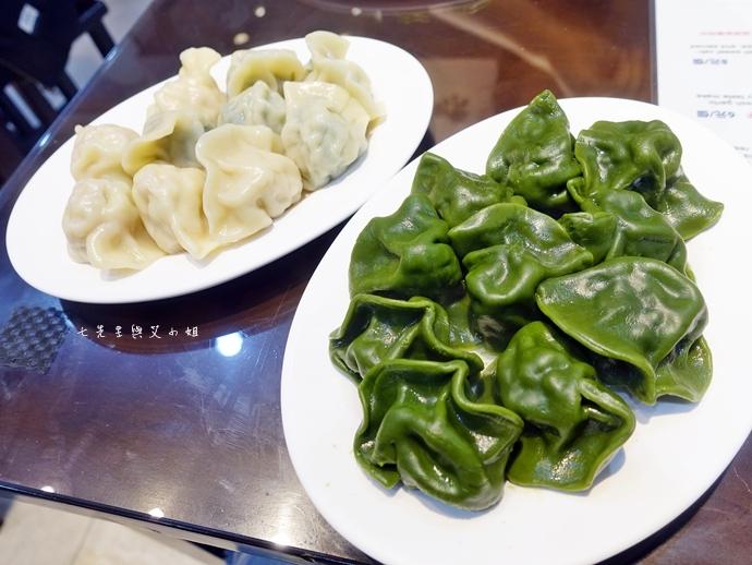 19 巧之味水餃 干貝水餃 台北美食