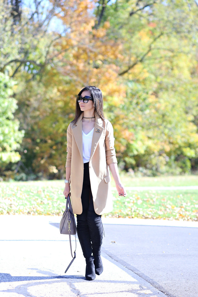 PetiteFriendlyCoat_SydneysFashionDiary