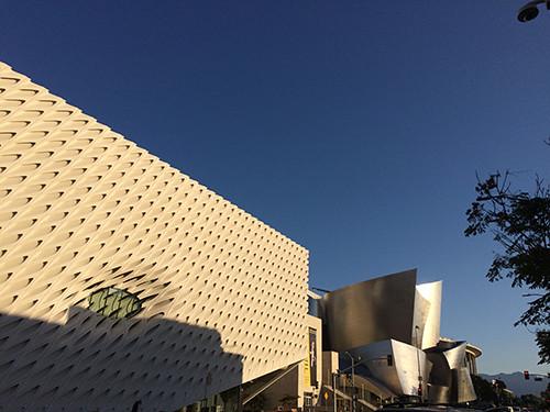 IMG_1243 _ Broad Museum, LA