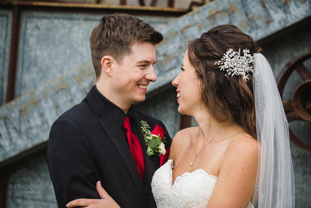 Huble Homestead Wedding