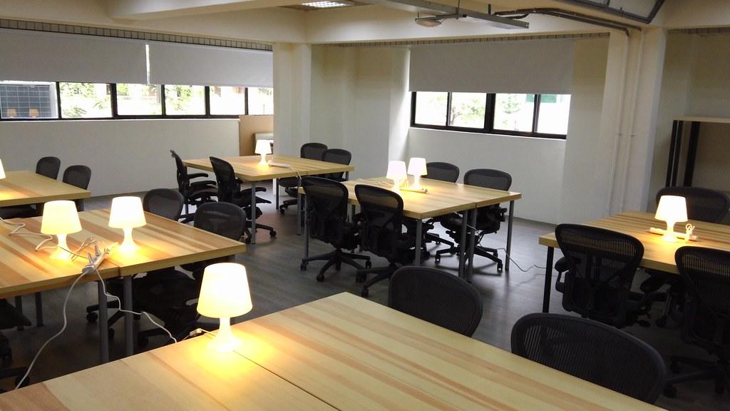 CLBC大船艦共同工作空間/商務辦公室/小型辦公室