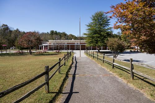 Hendersonville Elementary School - 2