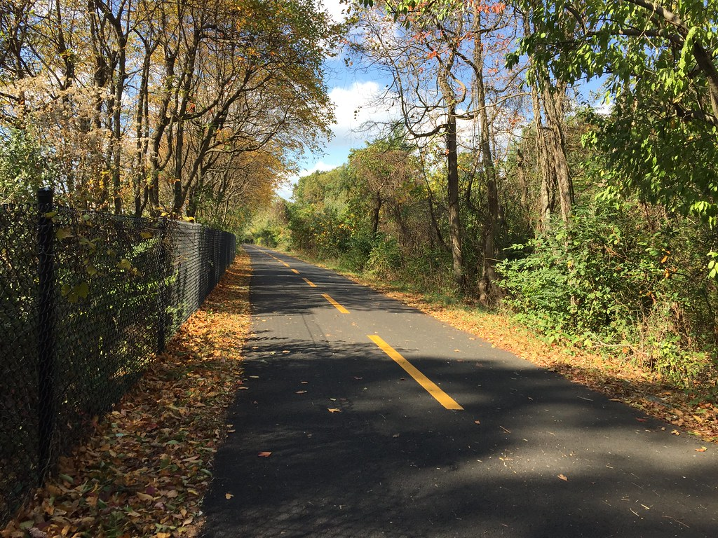 WO&D Trail
