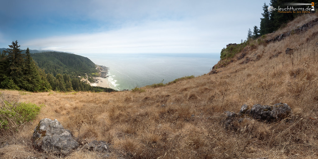 Cape Perpetua Lookout
