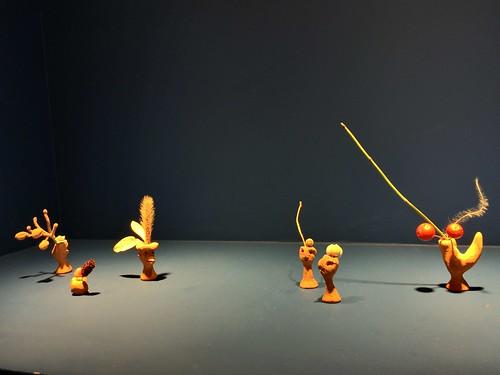 Miniature Kasumi TESHIGAWARA 04