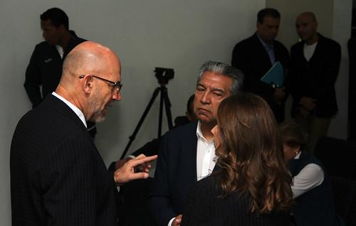 Delegación nacional juramentada rumbo a Iquique 2016