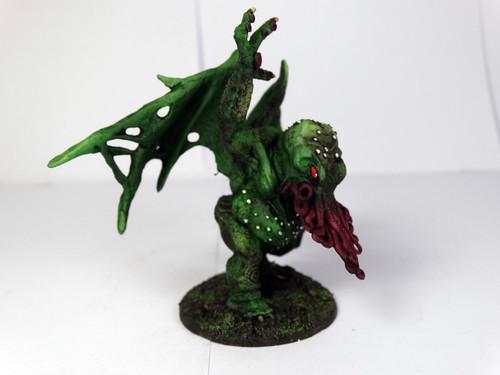 Strange Aeons - Eldritch Horror