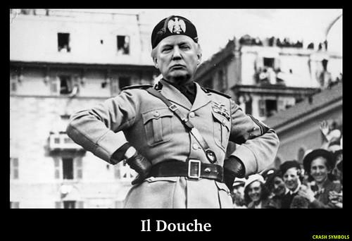 IL DOUCHE
