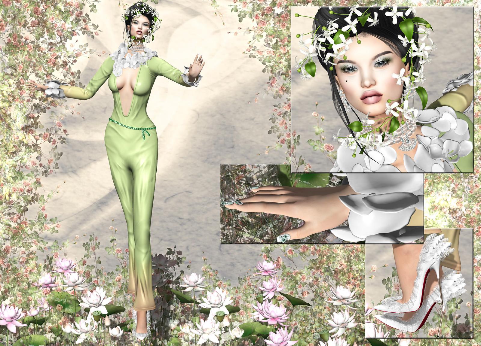 Masoom - Chloe Suit