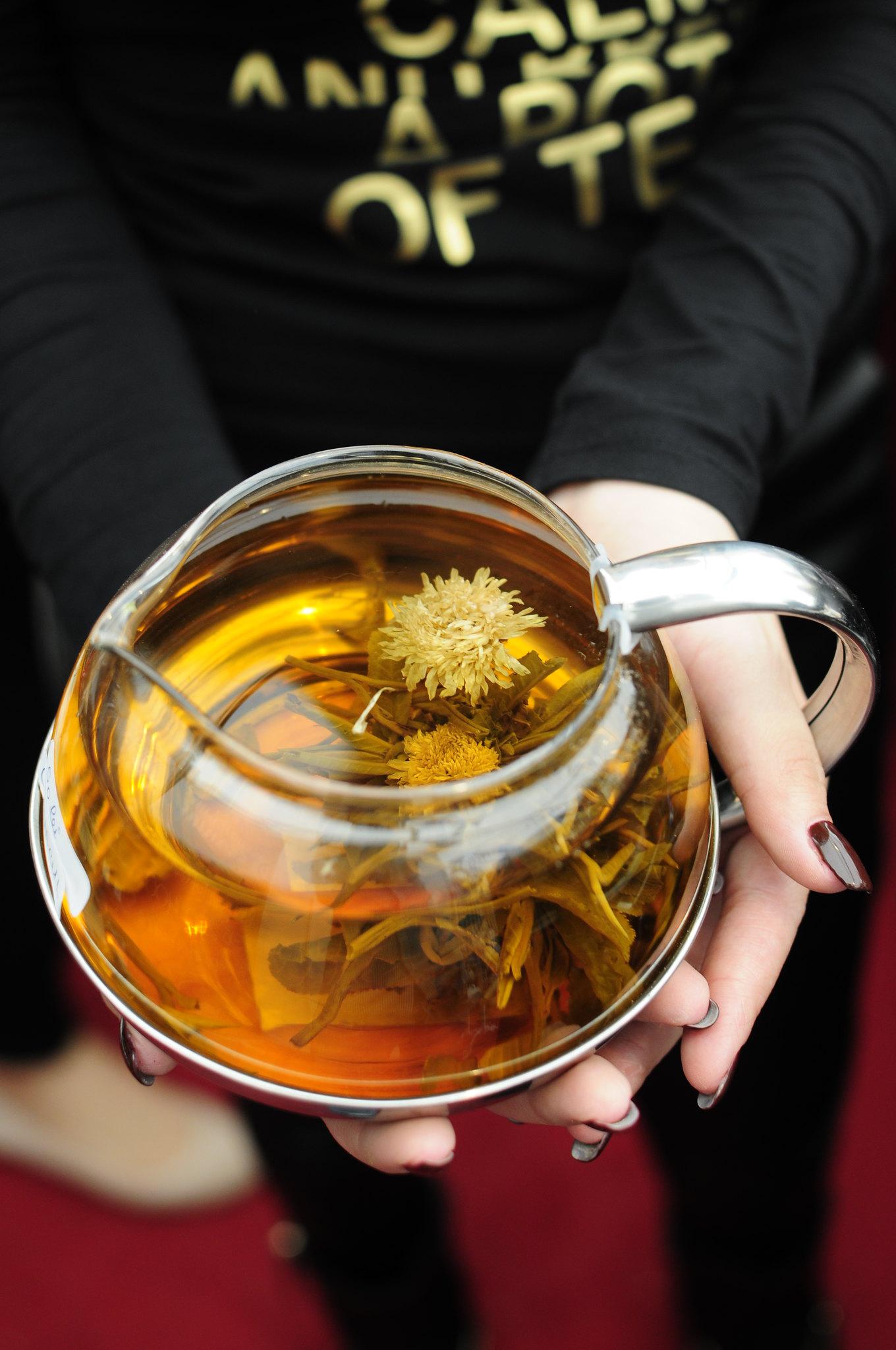 Tea & Coffee Festival 2
