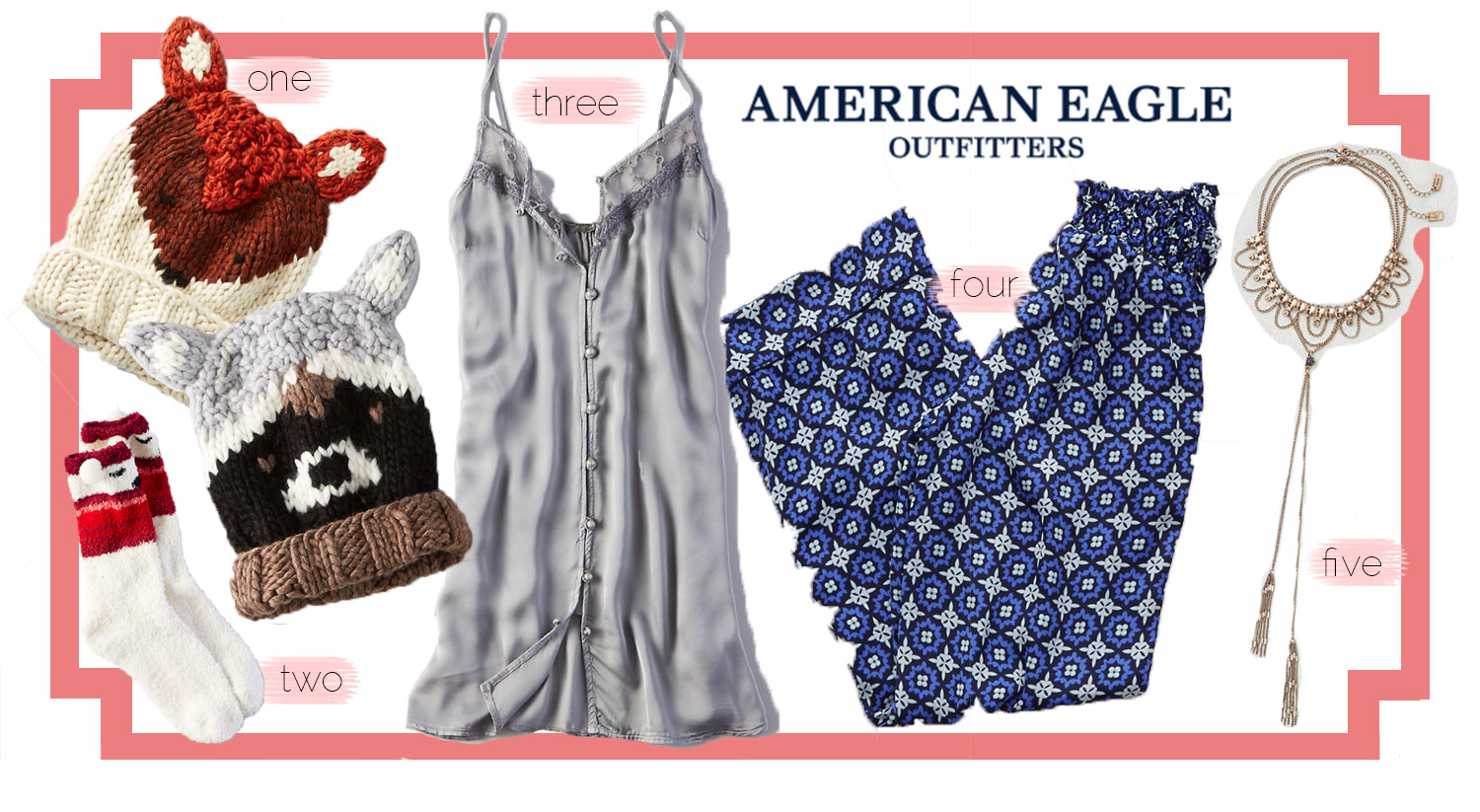 American Eagle Black Friday Cyber Monday deals 2016