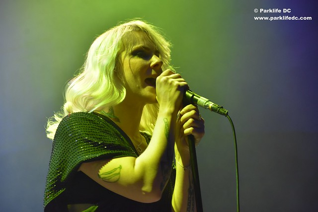The Sounds 14