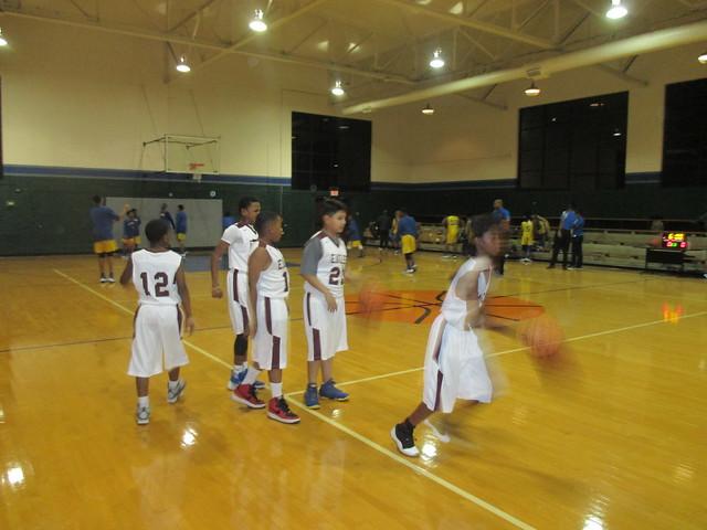 Waxahachie Boys Basketball