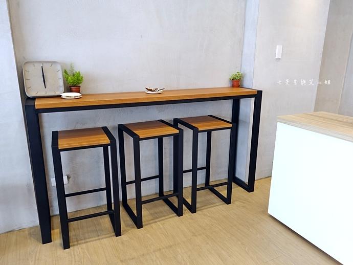 5 梅笙蛋糕工作室 La maison 台中美食 台中甜點 台中旅遊