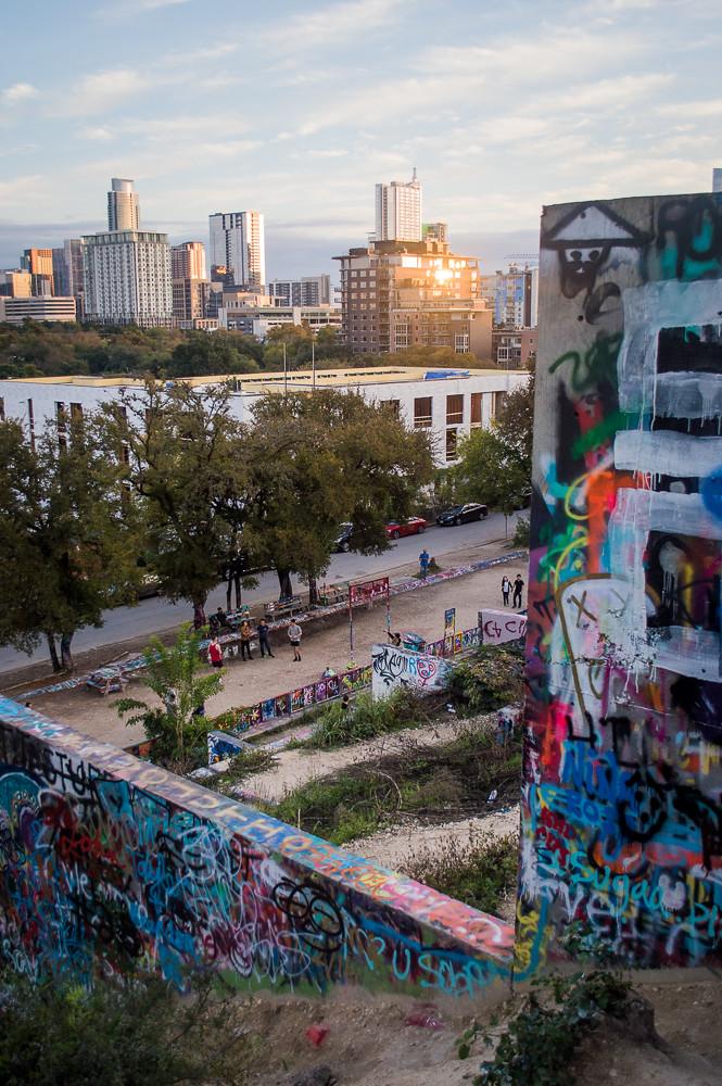Hope Outdoor Gallery Austin
