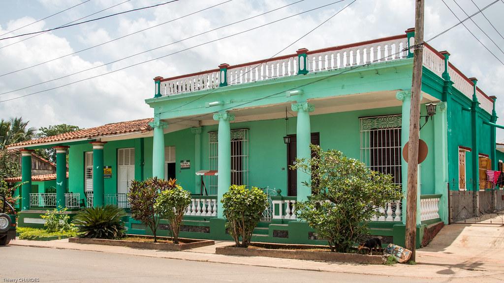 Casa Particular - Viñales - [Cuba]