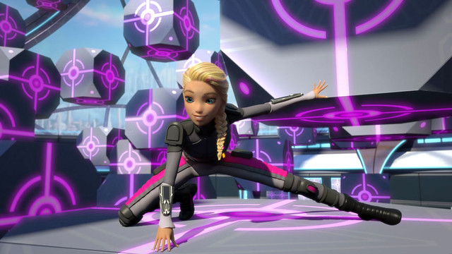 Barbie Avventura Stellare #puoiesseretuttociòchedesideri
