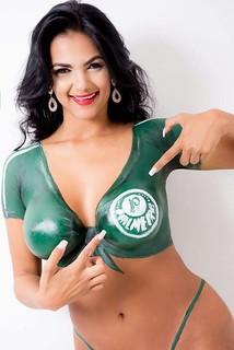 Musa do Palmeiras 2016