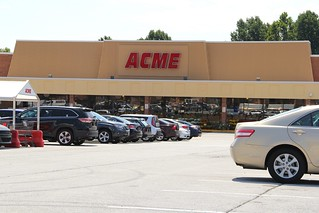Acme Markets Wilmington DE - Pike Creek