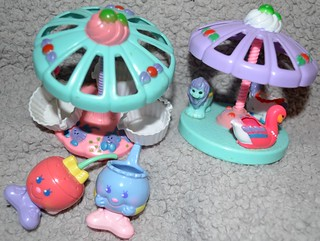 Les petits fake carrousels Merry Go Round 22019591503_b6f767afd1_n