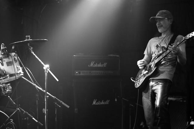 ナポレオン live at Outbreak, Tokyo, 25 Nov 2016 -00593