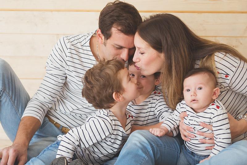 Giovanna Catalano famiglia 1
