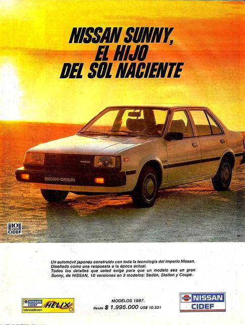 Nissan (1986)