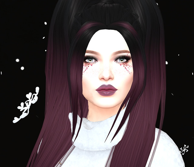 Bo hair, Sn@tch, Glam Affair FLF applier