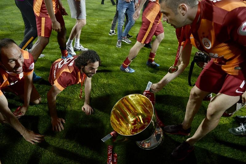 Galatasaray 3-2 Bursaspor