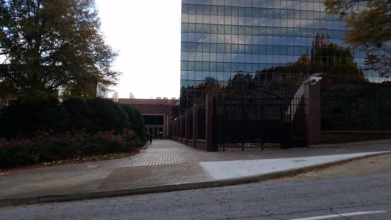 20161125_135134 2016-11-25 Georgia Power Building 241 Ralph McGill Blvd NE, Atlanta GA 30308