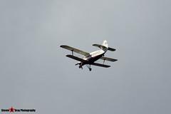 HA-ANG - 1G132-53 - Private - PZL Mielec Antonov AN-2 Colt - Letchworth - 161001 - Steven Gray - IMG_3555