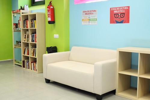 Sala de Ocio y Asociaciones Estudiantiles
