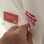 1 Stern Jochim Busch, Restaurant Gustav, #gmd16 #GuideMichelin2016 #michelin #guidemichelin #restaurants #sterne #étoiles #berlin #muddastadt #hauptstadt #urban #igersberlin #igersgermany #germany #weilwirdichlieben #visitberlin #beberlin #meinberlin