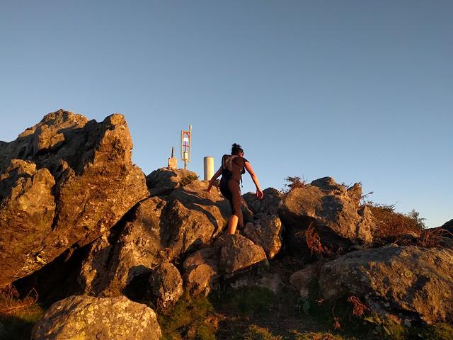 Fin de semana largo por Urbasa con las mountain bikes