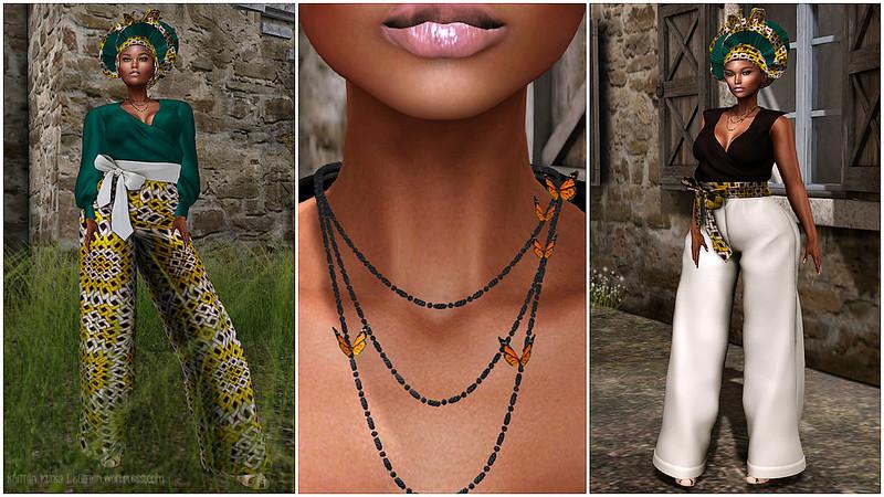 Artizana's Nykhor @ Designer Showcase