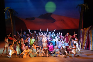Joseph and the Amazing Technicolor Dreamcoat 2010