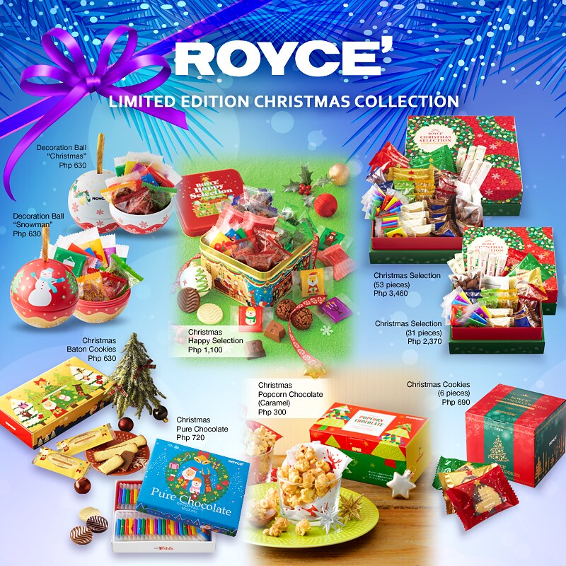Christmas Items 2016