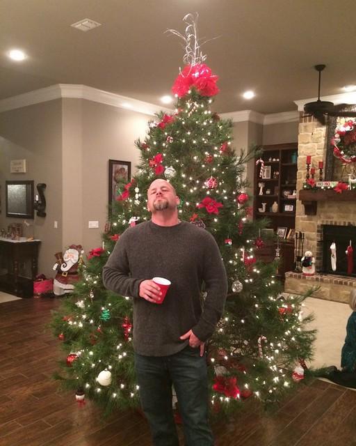 Johnson Christmas Party 201417