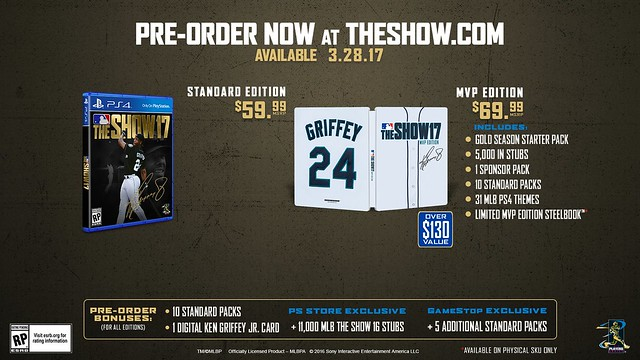 how to create ken griffey jr mlb the show 17