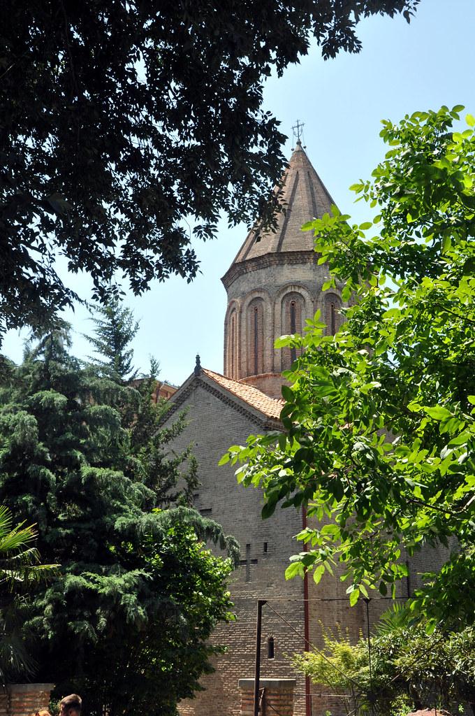 28 Достопримечательности Тбилиси