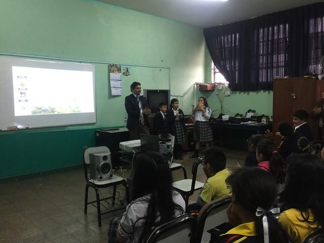 EDUCACIÓN (Ago 2016)