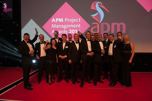 APM Awards 2016